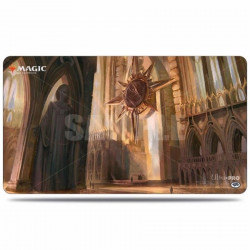 Ultra Pro - Ravnica Allegiance Playmat - Godless Shrine