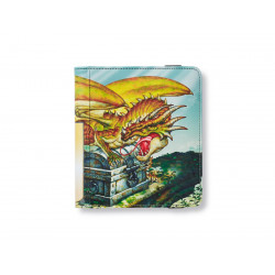Dragon Shield - Card Codex Portfolio 80 - Anesidora