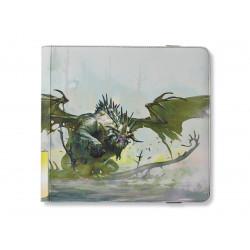 Dragon Shield - Card Codex Portfolio 576 - Dashat