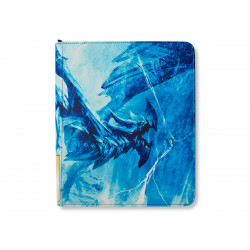 Dragon Shield - Card Codex Zipster Portfolio 360 - Boreas