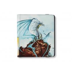 Dragon Shield - Card Codex Portfolio 160 - Caelum Art