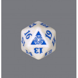 D20 Spindown Die - Ravnica Allegiance