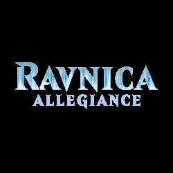 Ravnica Allegiance - Uncommon Set