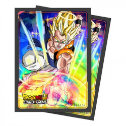 Ultra Pro - Dragon Ball Super 65 Sleeves - Set 3 Version 1