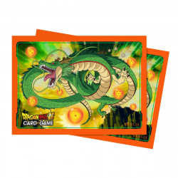 Ultra Pro - Dragon Ball Super 65 Sleeves - Set 3 Version 3