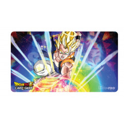 Ultra Pro - Dragon Ball Super Playmat with Tube - Set 3 V1