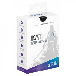 Ultimate Guard - Katana 100 Sleeves