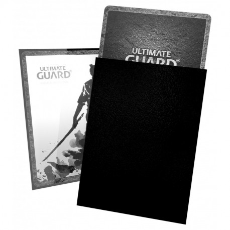 Ultimate Guard - Katana 100 Sleeves - Pick your Color