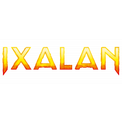 Ixalan - 100 Random Common Cards
