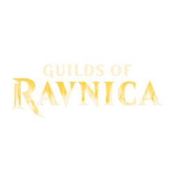 Guilds of Ravnica - 100 Random Common Cards