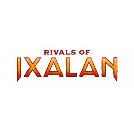 Rivals of Ixalan - 100 Random Uncommon Cards