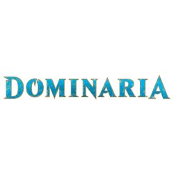 Dominaria - 100 Random Uncommon Cards