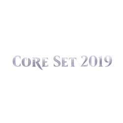Core Set 2019 - 100 Random Uncommon Cards
