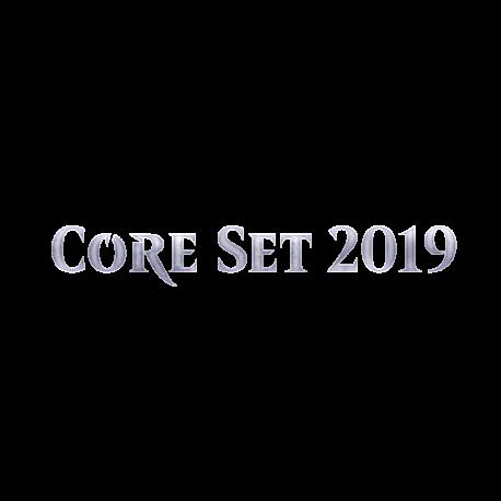 Core Set 2019 - 100 Random Uncommon Cards