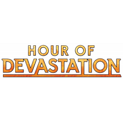 Hour of Devastation - 100 Random Uncommon Cards