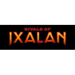 Rivals of Ixalan - 100 Random Common Cards