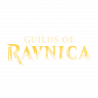 Guilds of Ravnica - 800 Random Common Cards