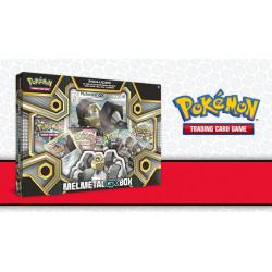 Pokemon - Coffret Melmetal-GX