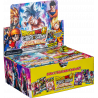 Dragon Ball Super - Boîte de Boosters Series 4 - Colossal Warfare - SLIGHTLY DAMAGED