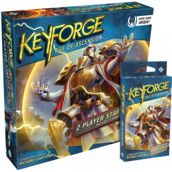 KeyForge - Age of Ascension - Starter-Set