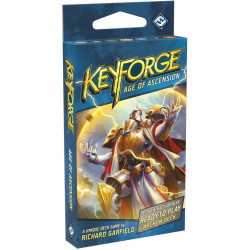 KeyForge - Age of Ascension - Deck Archonte