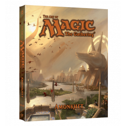 The Art of Magic: The Gathering: Amonkhet