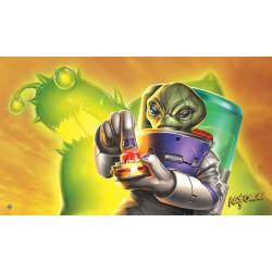 FFG - KeyForge - Martian Madness Playmat