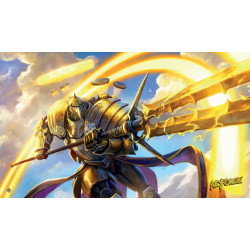 FFG - KeyForge - Raiding Knight Playmat