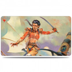 Ultra Pro - Legendary Collection Playmat - Captain Sisay