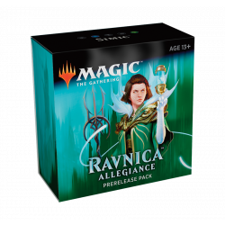 Fedeltà di Ravnica - Prerelease Pack - Simic