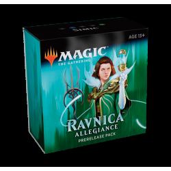 L'allégeance de Ravnica - Pack d'Avant-Première - Simic