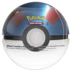 Pokemon - Spring 2019 Poké Ball Tin - Great Ball