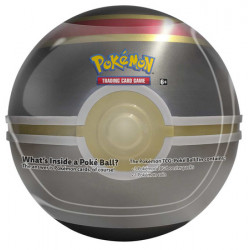 Pokemon - Spring Tin 2019 - Luxury Ball