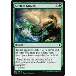 Swell of Growth