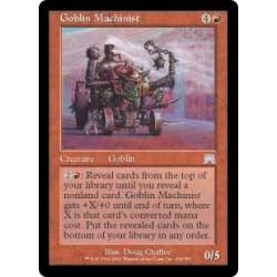 Goblin-Maschinist