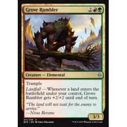 Grove Rumbler