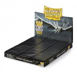 Dragon Shield - 18-Pocket 50 Pages - Non-Glare
