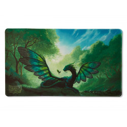 Dragon Shield - Limited Edition Playmat - 'Rayalda' Peace Personified