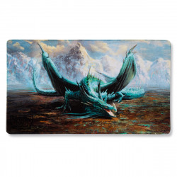 Dragon Shield - Limited Edition Playmat - 'Cor' the Hungry Heart