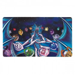 Dragon Shield - Limited Edition Playmat - 'Gilead' Astral Dracona
