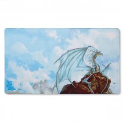 Dragon Shield - Limited Edition Playmat - 'Caelum' Beacon of Light