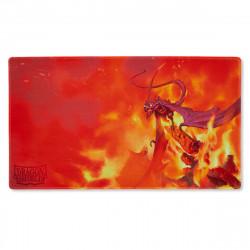 Dragon Shield - Limited Edition Playmat - 'Usaqin' the one Who Knocks