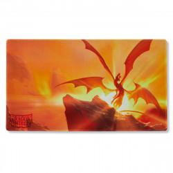 Dragon Shield - Limited Edition Playmat - 'Elichaphaz' Light Benders