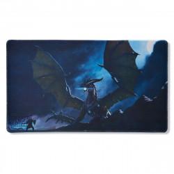 Dragon Shield - Limited Edition Playmat - 'Bodom' the Osiris Engine