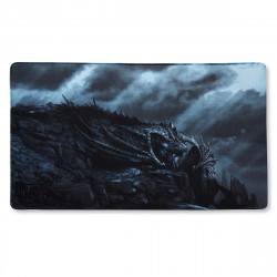 Dragon Shield - Limited Edition Playmat - 'Escotarox' the Shadow