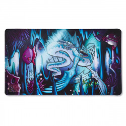 Dragon Shield - Limited Edition Playmat - 'Xi' Slayer Fuel