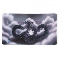 Dragon Shield - Limited Edition Playmat - 'Lithos' Soul Wielder