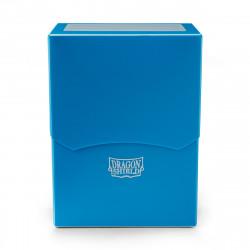 Dragon Shield - Deck Shell - Blue