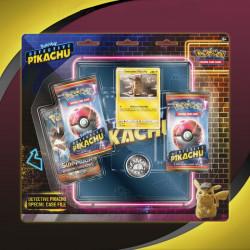 Pokemon - Detective Pikachu - Special Case File