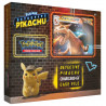Pokemon - Detective Pikachu - Charizard-GX Case File